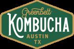 greenbelt kumbucha logo
