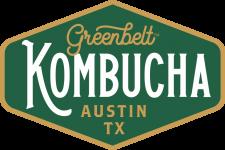 greenblet kumbucha logo